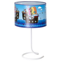 KID LAMPSHADE 657B12