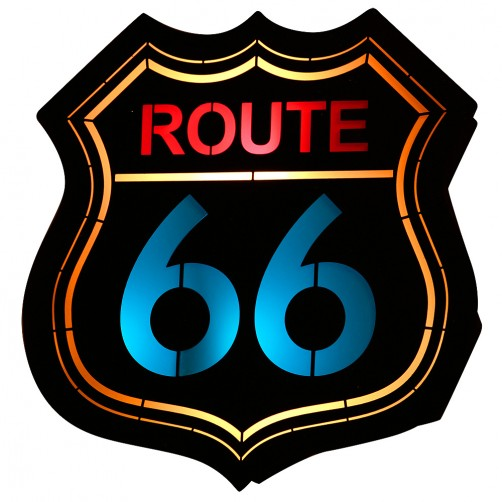ARLET ROUTE66 821S2